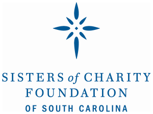 Sisters of Charity Foundation Logo