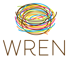 Women's Rights & Empowerment Network logo